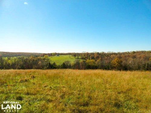 Benton County Hunt And Ranch : Warsaw : Benton County : Missouri