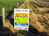 1/9/17 Auction: 200 Acres