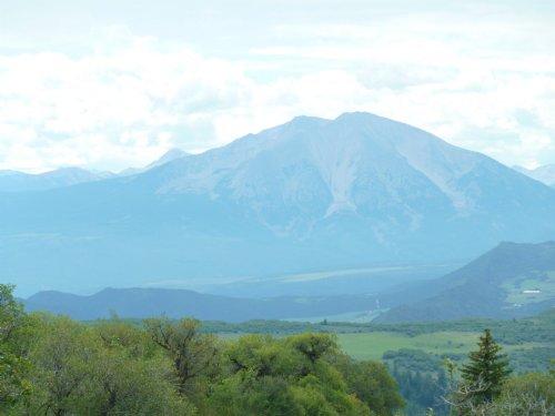 Mountain Springs Ranch Lot 15 : Glenwood Springs : Garfield County : Colorado