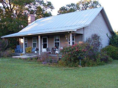4420 Holmesville Rd : Jesup : Wayne County : Georgia