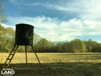Ramer Creek Plantation : Montgomery : Montgomery County : Alabama