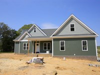 New Home On Nearly 12 Acres : Powhatan : Powhatan County : Virginia