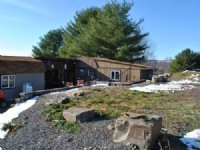 107 Acres Cabin & Pond Near Ithaca
