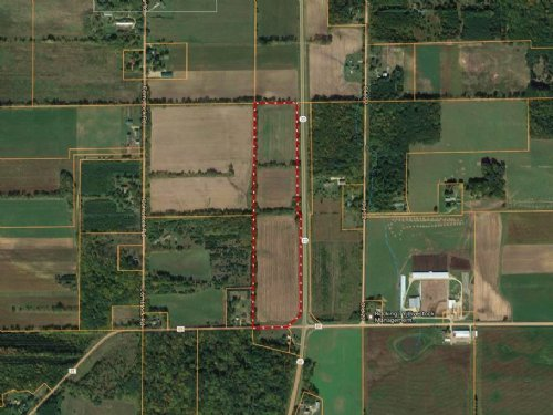 Tillable Acreage : Pardeeville : Columbia County : Wisconsin