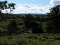 Escape To The Country Life : Roundup : Musselshell County : Montana