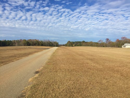 10 Ac Redbone Run : Barnesville : Lamar County : Georgia