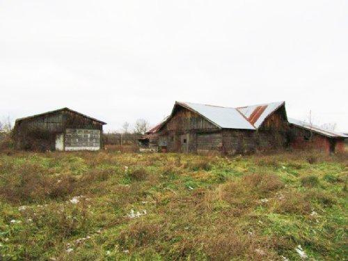 79 Acres Tillable Farmland 2 Barns : Lenox : Madison County : New York