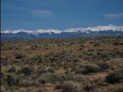 10 Acres Two Lots Next To Each Othe : Sanford : Conejos County : Colorado