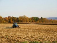 248 Acres Farmland 2 Houses 3 Barns : Schuyler : Herkimer County : New York