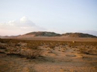 5 Acres Land Water And Power : Landers : San Bernardino County : California