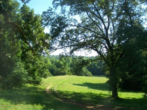 18 Acres In Oktibbeha County In Sta : Starkville : Oktibbeha County : Mississippi