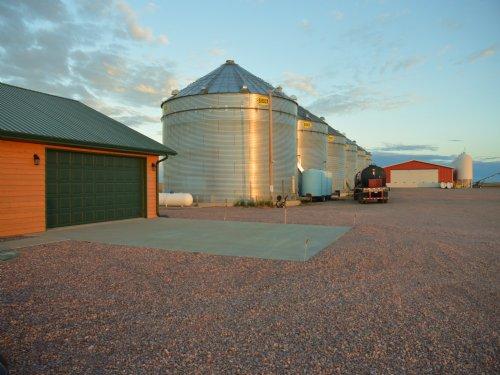 West River Farms : Martin : Bennett County : South Dakota