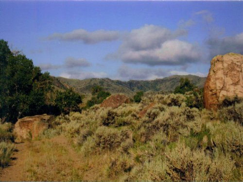 Lake Creek Ranch : Thermopolis : Hot Springs County : Wyoming
