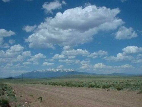 5 Acres Mount Blanca Valley Ranches : Alamosa : Colorado