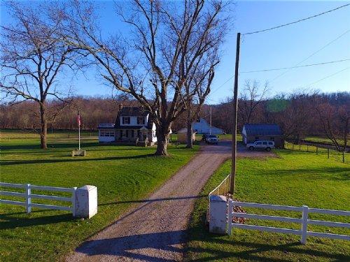 Mulga Rd - 22 Acres : Wellston : Jackson County : Ohio