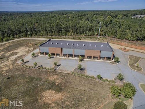 10 Acre & 76000 Sq Ft Campus Infras : Greensboro : Greene County : Georgia