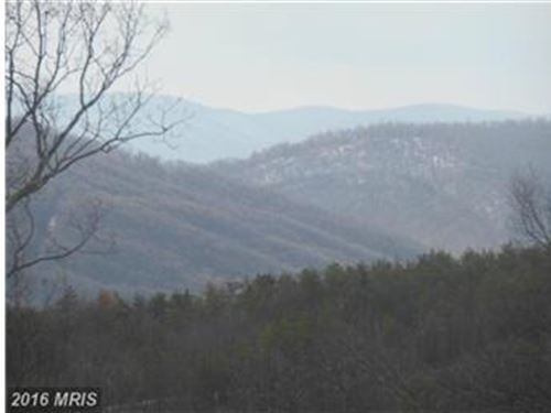 24 Acres With A View : Springfield : Hampshire County : West Virginia