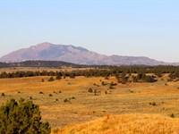Three Bear Creek Ranch : Wheatland : Platte County : Wyoming