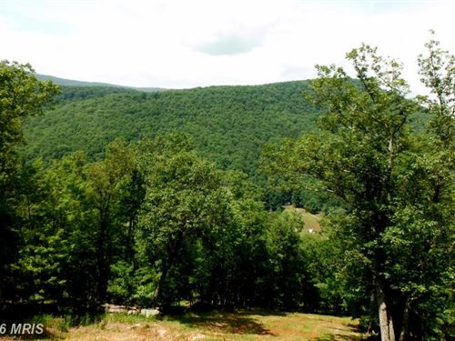 Life Is Good In Lost River : Lost City : Hardy County : West Virginia