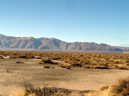 29 Acre Parcel : Caineva : Washoe County : Nevada