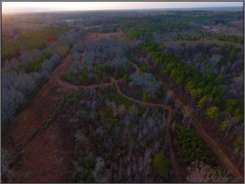 27.5 Acres In Neshoba County : Philadelphia : Neshoba County : Mississippi