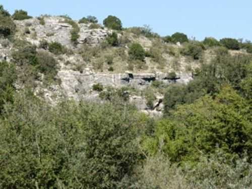 Fossil Creek Ranch : Rocksprings : Edwards County : Texas