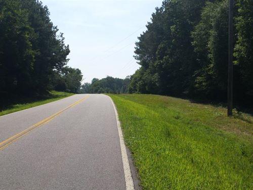 Harden Bridge Tract : Commerce : Banks County : Georgia