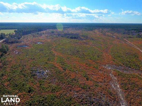 Temple Land : Havelock : Craven County : North Carolina