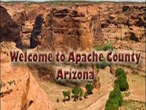 5 Acres Apache County, Az : Concho : Apache County : Arizona