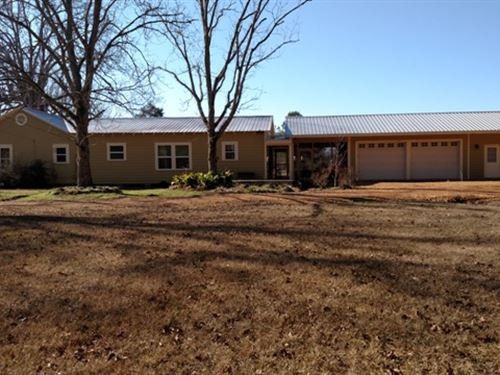 Home For Sale In Sturgis, Ms : Sturgis : Oktibbeha County : Mississippi