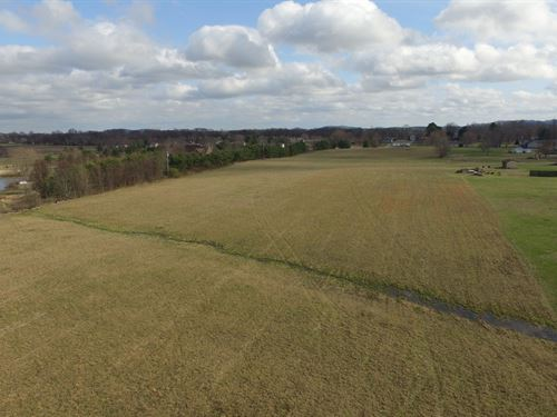 14.460 Prime Acres : Columbia : Maury County : Tennessee