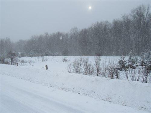 5 Acres Building Lot Syracuse Ny : Amboy : Oswego County : New York
