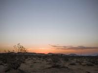 Your Very Own Desert Dream Location : Landers : San Bernardino County : California