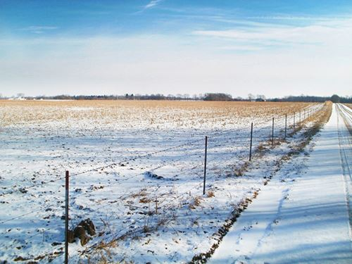 Real Estate- 830+/- Acs- 20 Tracts : Noblesville : Shelby County : Indiana
