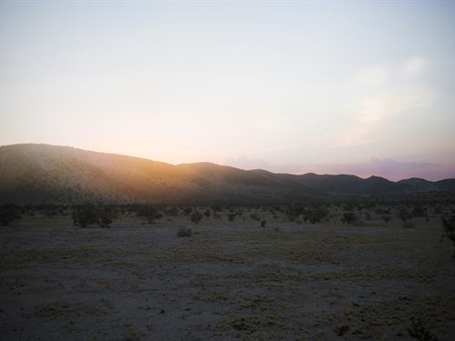 Want A Place To Escape Dream Await : Landers : San Bernardino County : California