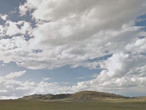 5 Acres In South Park Ranches Subd : Hartsel : Park County : Colorado
