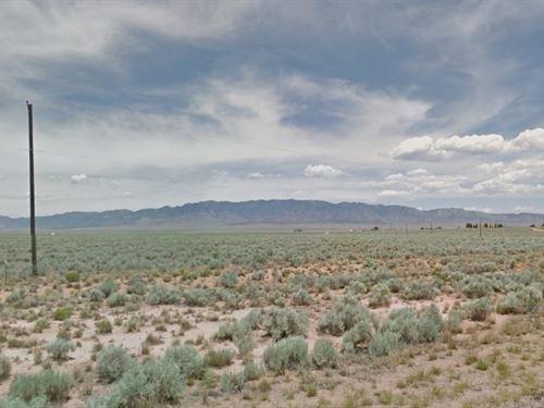 5 Acres In Tierra Grande, Nm : Belen : Valencia County : New Mexico