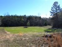 Oak Springs Property : Autaugaville : Autauga County : Alabama