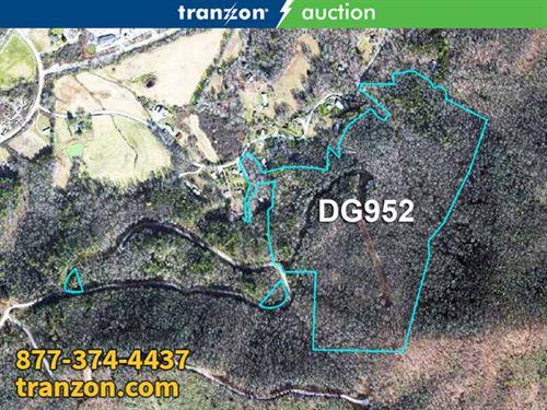 Residential Mountain Acreage : Dillard : Rabun County : Georgia
