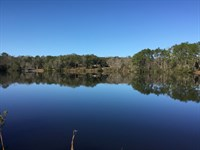 Crepe Myrtle Farm And Lakes : Molino : Escambia County : Florida