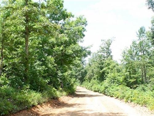 Missouri, Shannon County, 5.68 Acre : Winona : Shannon County : Missouri