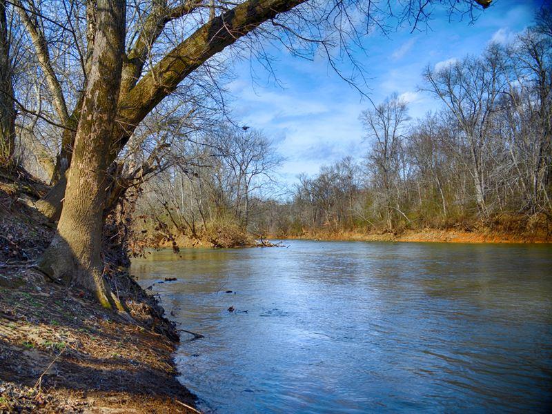 Rappahannock River Farm : Elkwood : Culpeper County : Virginia