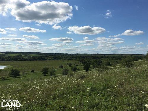 Gordon Whittington Deer Hunting Pro : Unionville : Putnam County : Missouri
