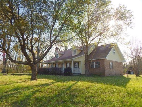 256 Jarrell Road - 125239 : Kokomo : Marion County : Mississippi
