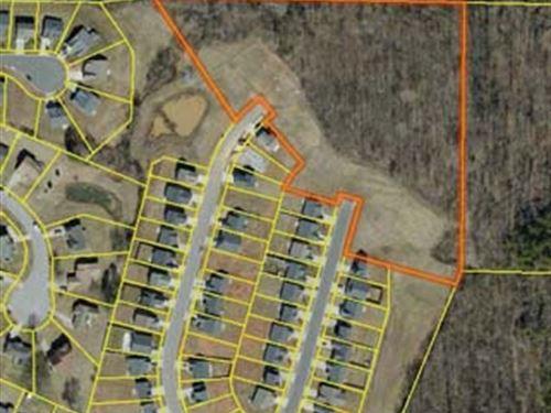 Multi-Seller Auction : Greensboro : Guilford County : North Carolina