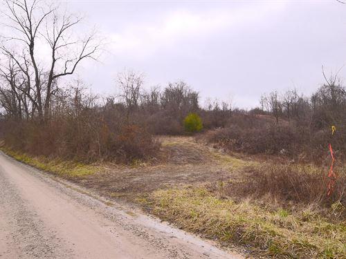 Tr 154 - 8.488 Acres : New Lexington : Perry County : Ohio