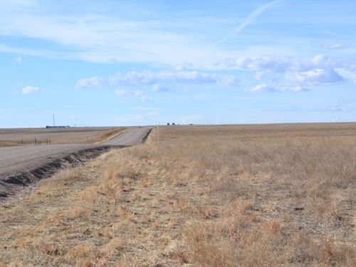 Joska Crp Property : Kimball : Nebraska