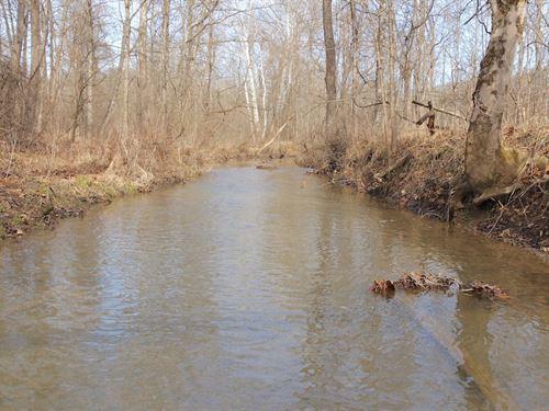 Tr 216 - 15 Acres : Corning : Perry County : Ohio