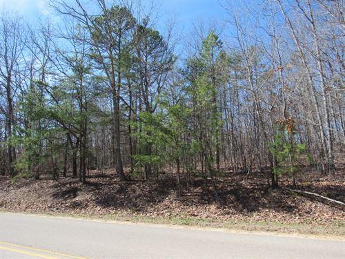 1-005 Pine Mountain Road Estate : Pinson : Jefferson County : Alabama