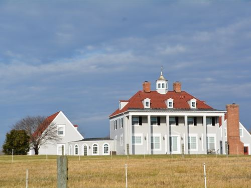 A Real Showplace : Wingina : Nelson County : Virginia